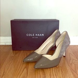 1cfd340b6556 Cole Haan Shoes - Cole Haan Rendon Pump ll
